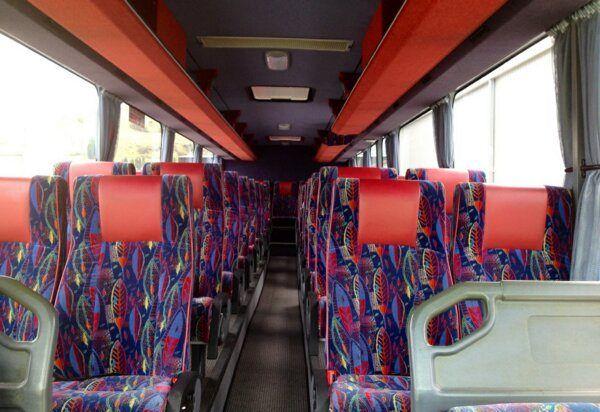 Auckland Bus Hire Company I Bus Charter I Bus Transport I